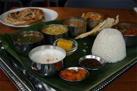 Ganapati South Indian Restaurant