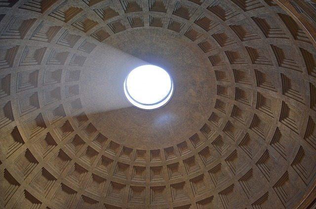 pantheon-918693_640