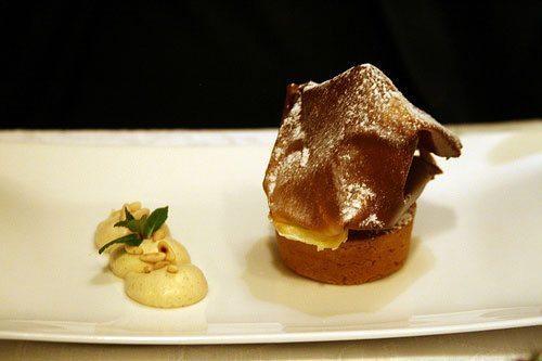 alloro-dessert