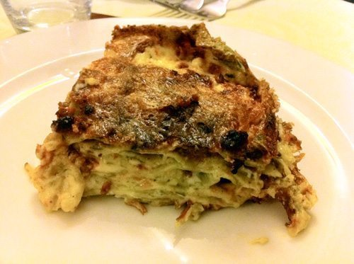 colline emiliane lasagna rome
