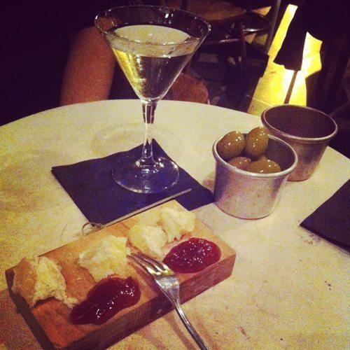 gin grana barnum cocktail bar roma