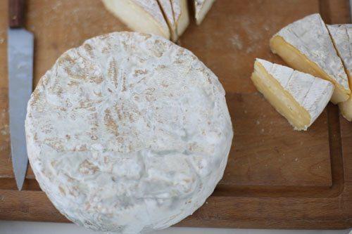 cheese auberge