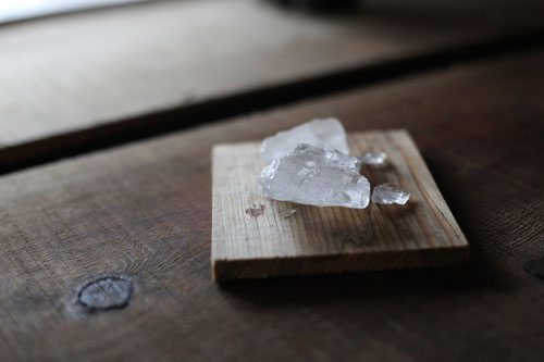 gravyer salt