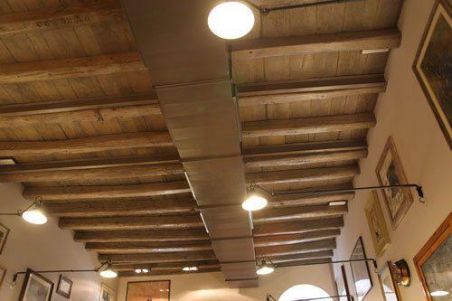 Armando ceiling