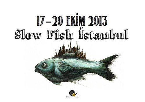 slow fish istanbul