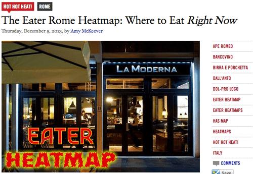 Eater Rome