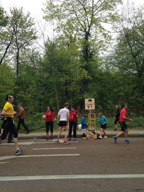 haribo paris marathon