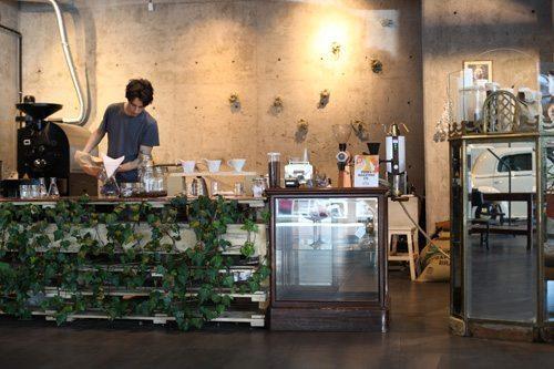 petra coffee istanbul