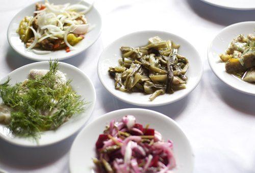balat-sahil-restoran-mezes