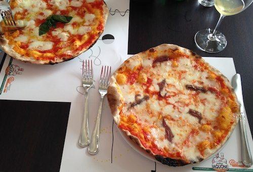 Pizzeria Emma In Rome Katie Parla