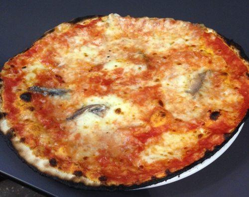 Pizzeria Ostiense