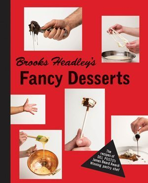 brooks headleys fancy dessertd