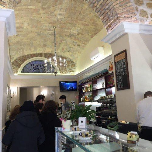 Regoli Cafe Rome