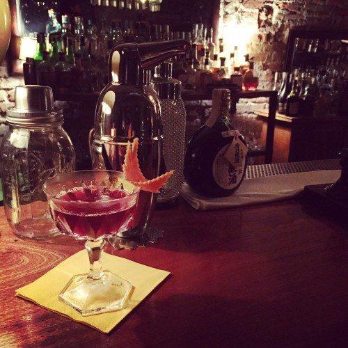 Tirebouchon Restaurant Tours