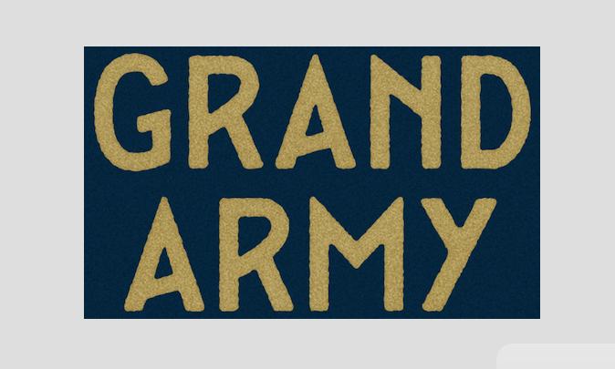 grand army logo