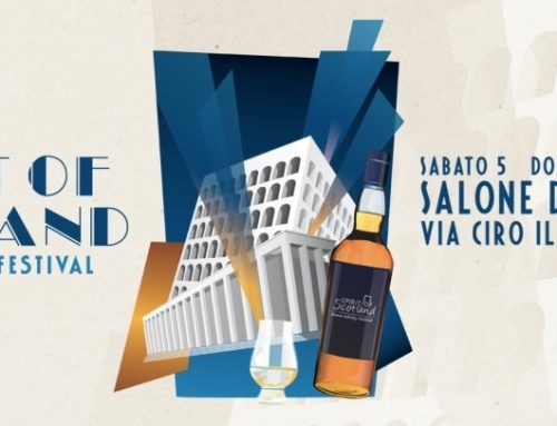 Spirit of Scotland Whisky Festival in Rome March 5-6