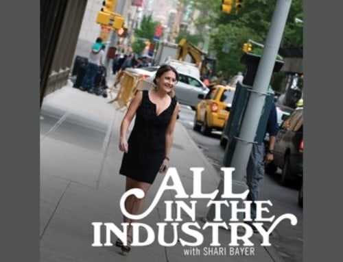 Heritage Radio Network: All In the Industry