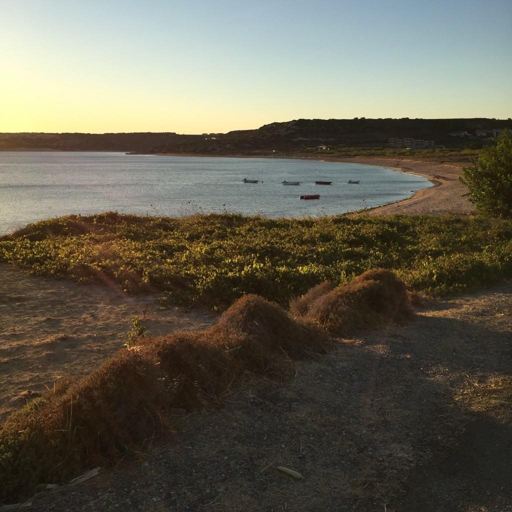 Sulubahce Beach