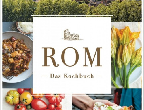 Rom: Das Kochbuch on Sale Now
