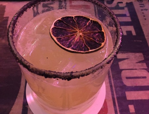 La Punta Serves Mexico-Inspired Food and Drinks in Trastevere