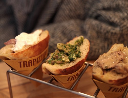 Rome's Trapizzino is Coming to NYC (Again)