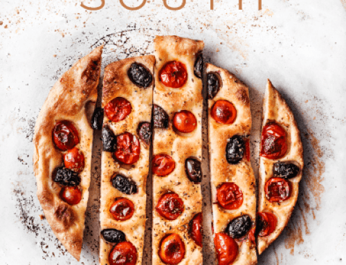 Food of the Italian South Cookbook Now Available for Pre-Order!