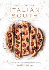 New Book Food of the Italian South