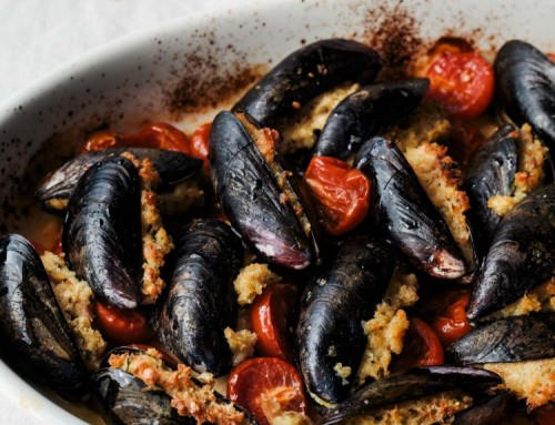 Recipe: Salento, Puglia's Stuffed Mussels for Your Christmas Eve Fish Feast